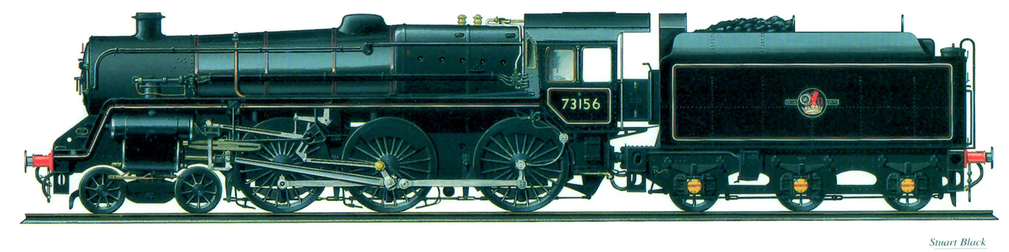 73156 S Black LR