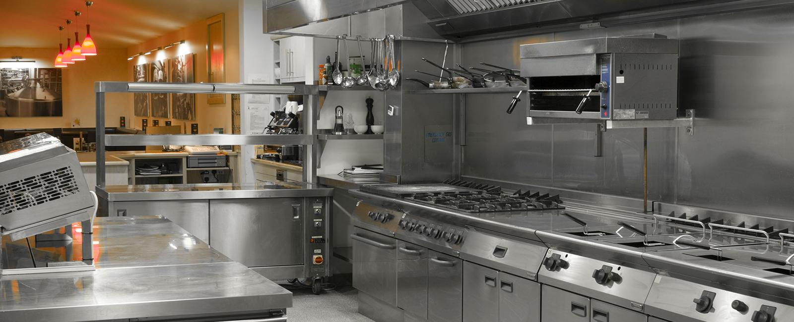 Commercial Cooker Birmingham