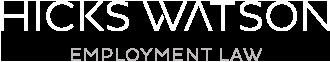 HicksWatson | Employment Law