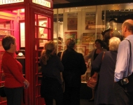 photograph: Melton Carnegie Museum<br />© Rural Museums Network